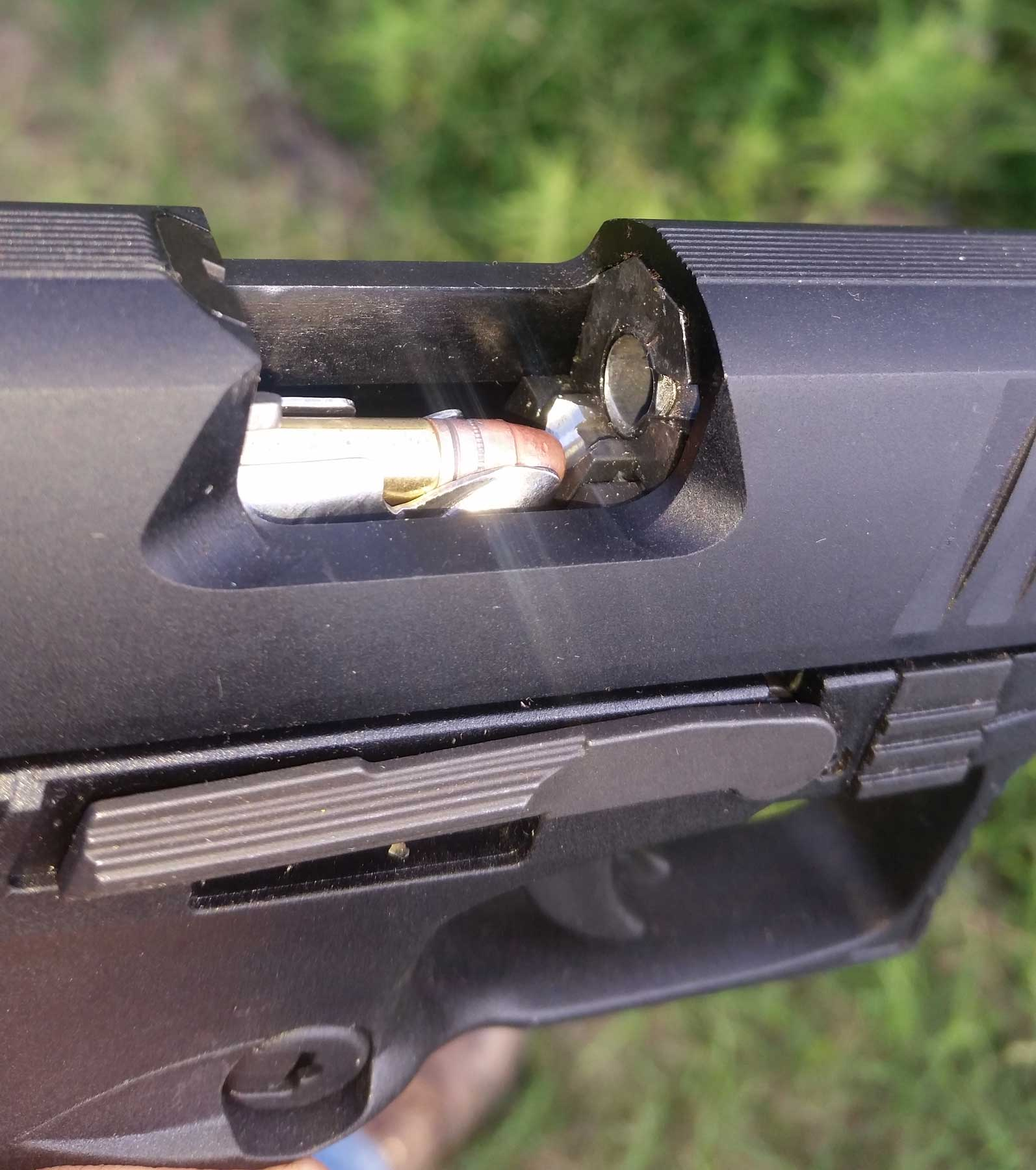PPQ M2  22 Feed Issue - WaltherForums